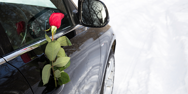 Valentine Gifts Ideas for Car Lovers